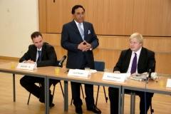 Campaigning with Boris
