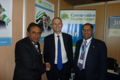 Conservative Party Conference 2010