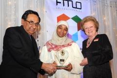 FMO Youth & Community Awards