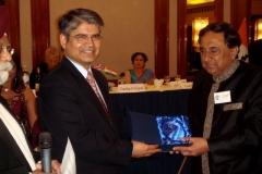India International Foundation