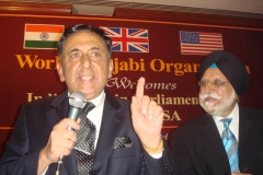 India Parliamentary Visit