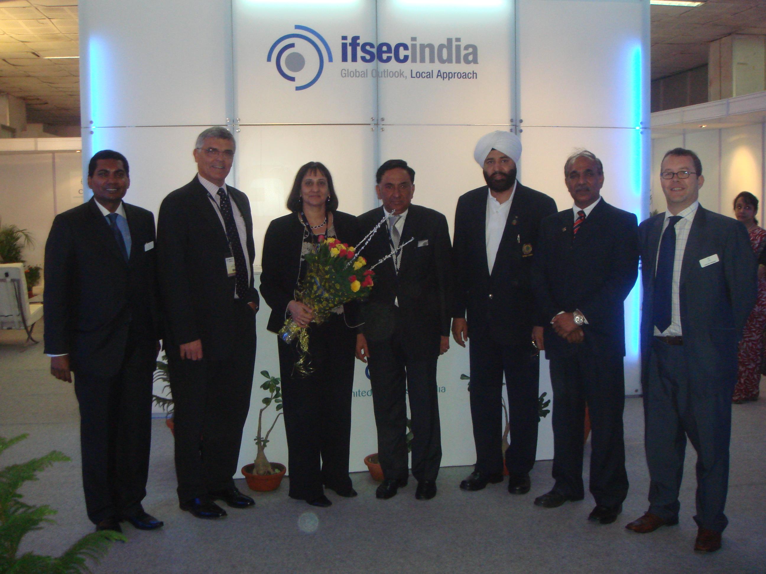 IFSEC India Exhibition