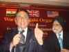 World Punjabi Organisation Event
