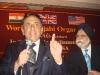 World Punjabi Organisation Event