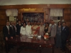 Meeting with Mayor of Mumbai