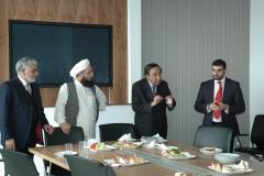 Islamic Finance Council Scholar Development
