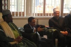 Kosovo Islamic Centre Eid Milad-un-Nabi