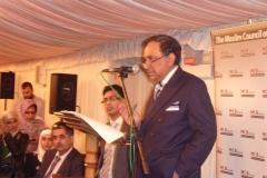 MCB Young Muslim Beacon Awards